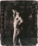 McDermott & McGough, A question of youth 1900, 1993, palladium print, 57 x 47 cm, Courtesy of Galerie Jérôme de Noirmont