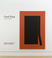 Cecil King: A Legacy of Painting