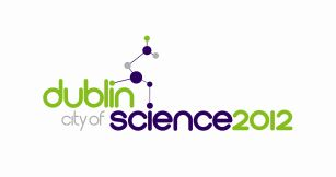 Dublin City of Science 2012 Logo