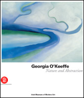 Georgia O'Keefe: Nature and Abstractions
