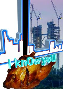 I knOw yoU by Tobias Rehberger