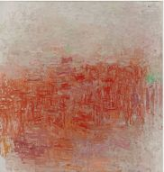 Philip Guston, Painting, 1954, Oil on canvas, 160.6 x 152.7 cm, The Museum of Modern Art, New York. Philip Johnson Fund, 1956, Accession Number: 7.1956, DIGITAL IMAGE © 2009