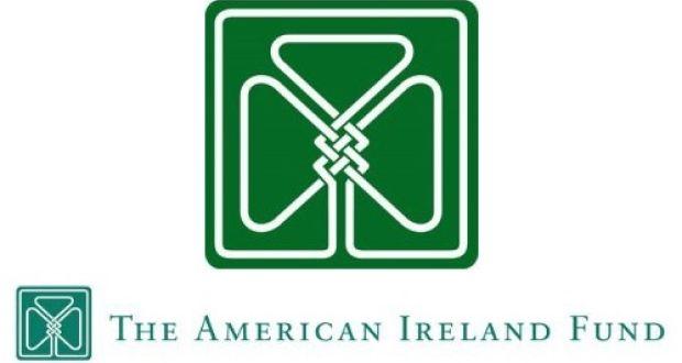 The American Ireland Fund logo