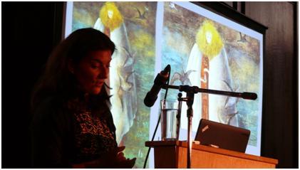 Alyce  Mahon Presentation