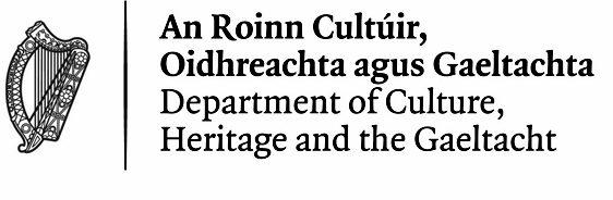 An Roinn Cultúir, Oidhreachta agus Gaeltachta