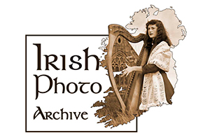 Irish Photo Archive Logo