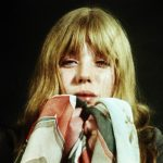 Right: Lileth (Marianne Faithful), 1970-71, C-Print Kenneth Anger. © Kenneth Anger Courtesy of the artist and Sprüth Magers
