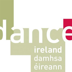 Dance Ireland logo