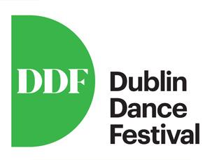 Dublin Dance Festival Logo