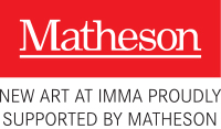 Matheson Logo: Proudly Supporting Art at IMMA
