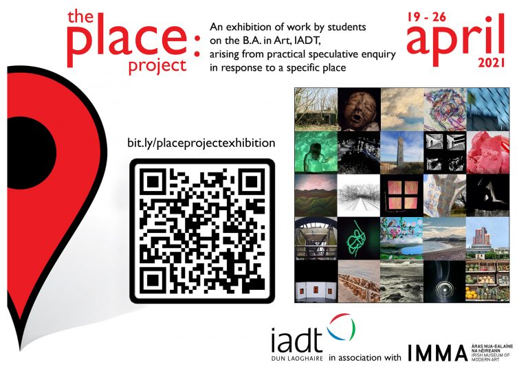 IADT The Place Project 2021