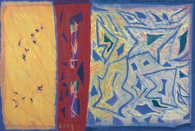 Callan Landscape, 3 Aspects