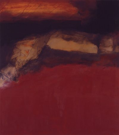 Red Earth IV