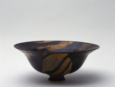 Ceramic Bowl, Round Body