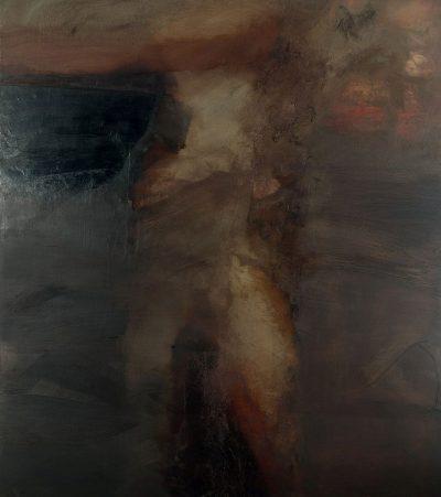Crucifixion Study II