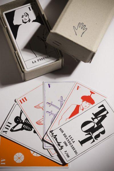 Tarot Set