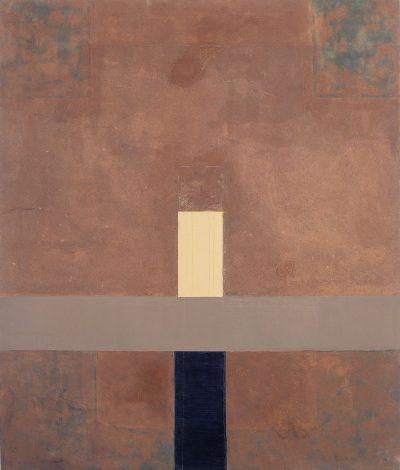 Untitled III, Jan – June