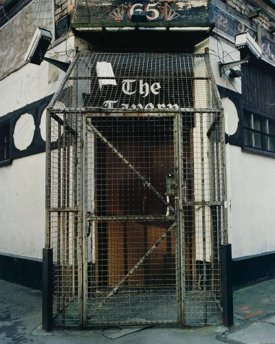 Cage I