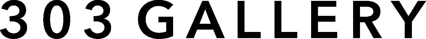 303 Gallery Logo