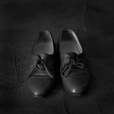 Loss & Memory – Her Shoes
