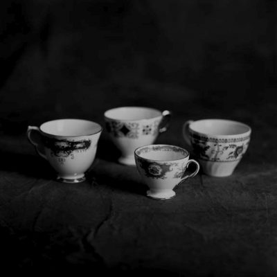 Loss & Memory – Tea Cups