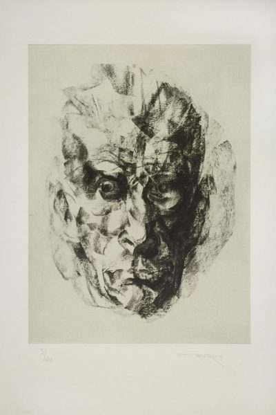 Image of Samuel Beckett