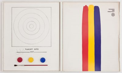 "Paint your own ""Target 1970"""