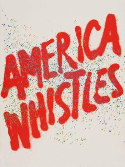 America Whistles