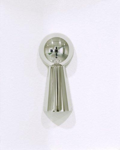 Untitled (Keyhole)