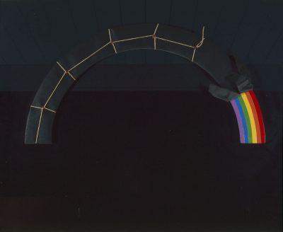 """""""Present"""" Rainbow"""