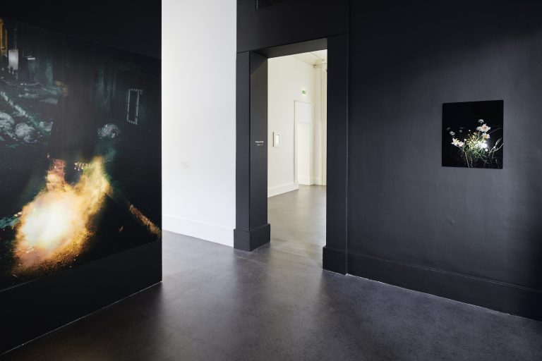 Installation view A Vague Anxiety, 12 April - 18 August 2019, IMMA, Dublin. Photo: Ros Kavanagh