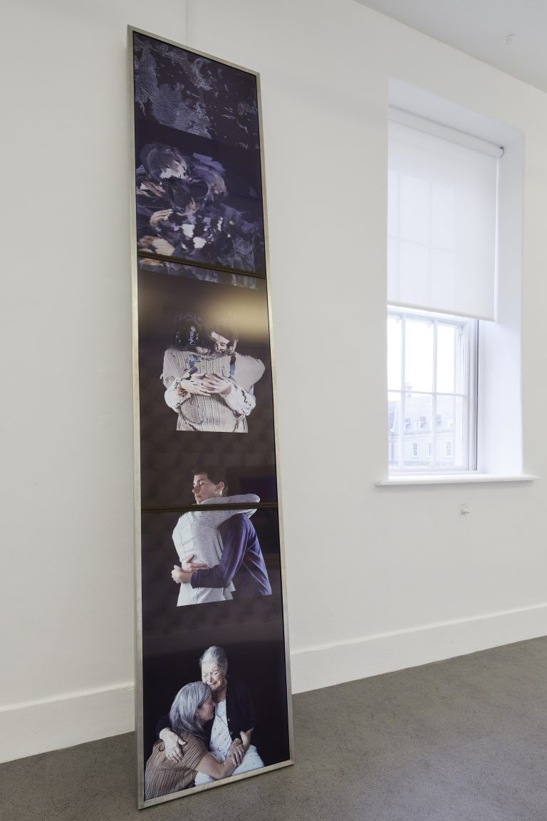 Installation view of Desire: A Revision from 20th Century to the Digital Age. 20 September - 22 March 2020. IMMA, Dublin. Photos by Ros Kavanagh