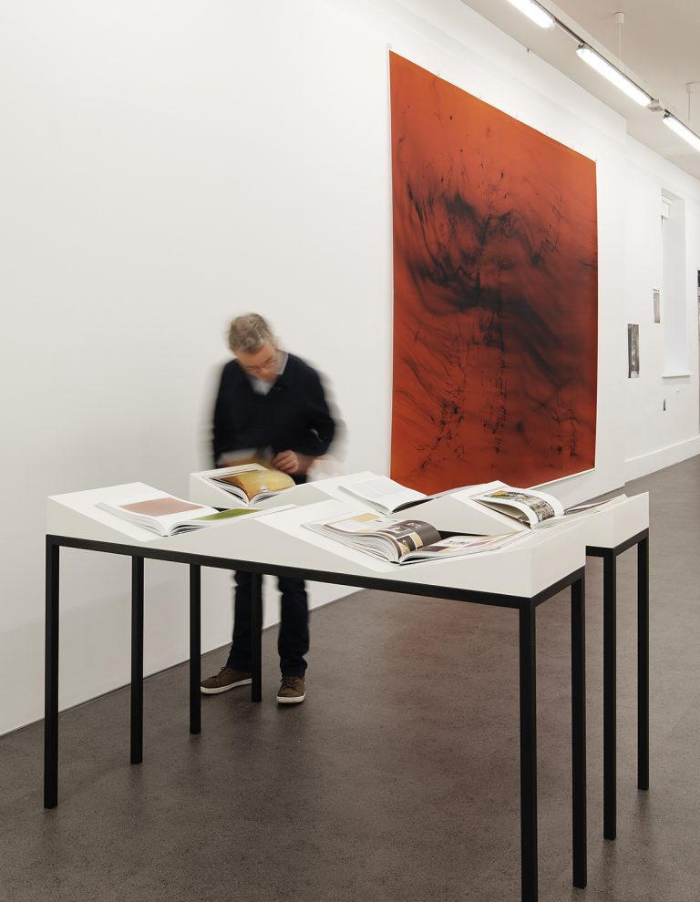 Installation View of Wolfgang Tillmans, Rebuilding the Future. Photo: Ros Kavanagh.