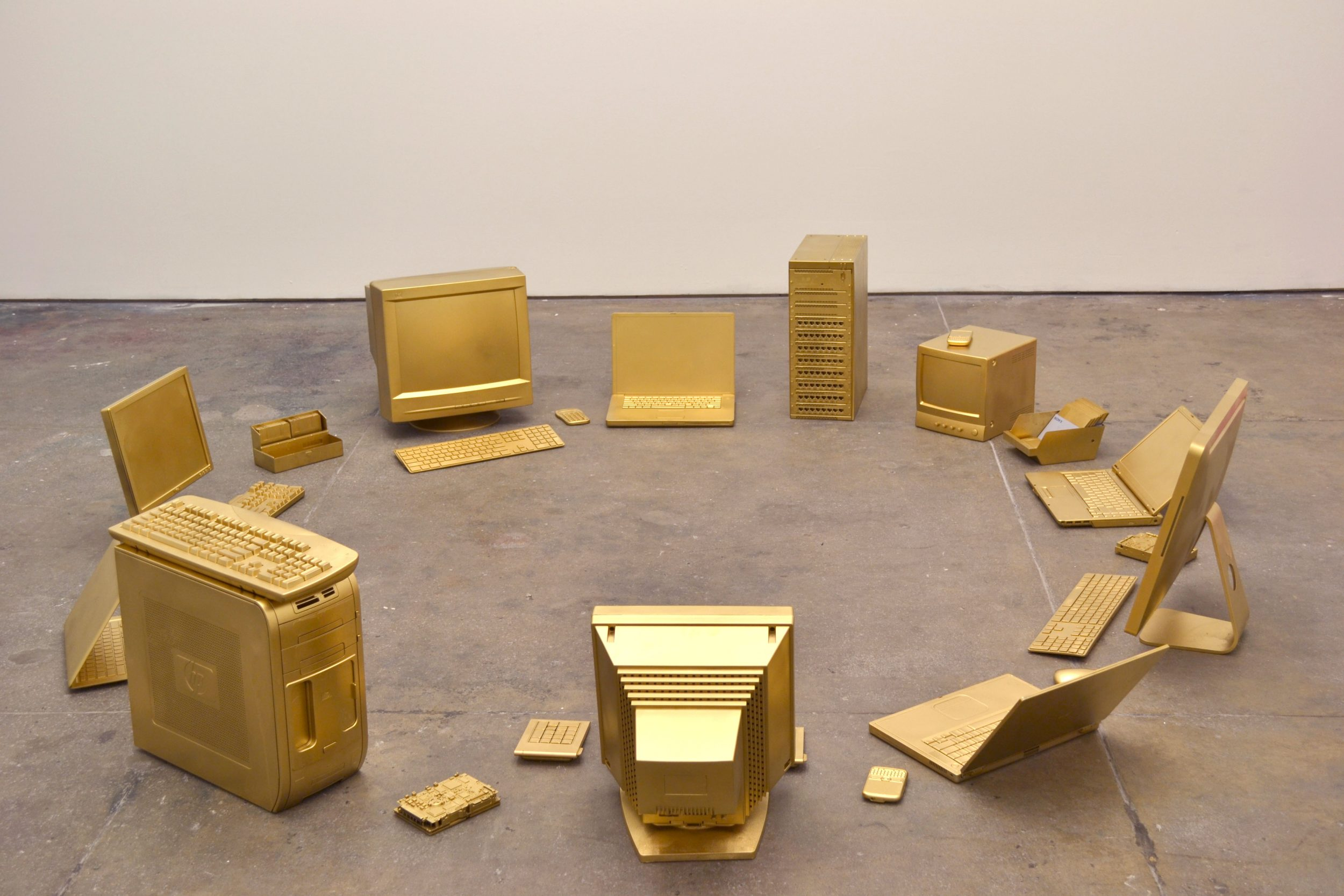 Marisa Olson, Time Capsule, Installation, Web Source: https://www.are.na/marisa-olson/time-capsules