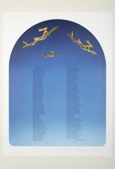 The Names of the Hare, 1982
