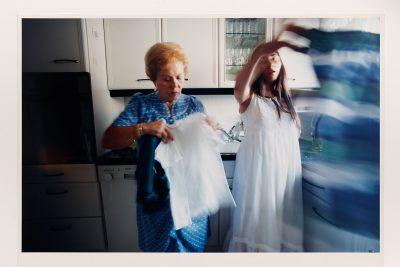 Grandma & Nataly