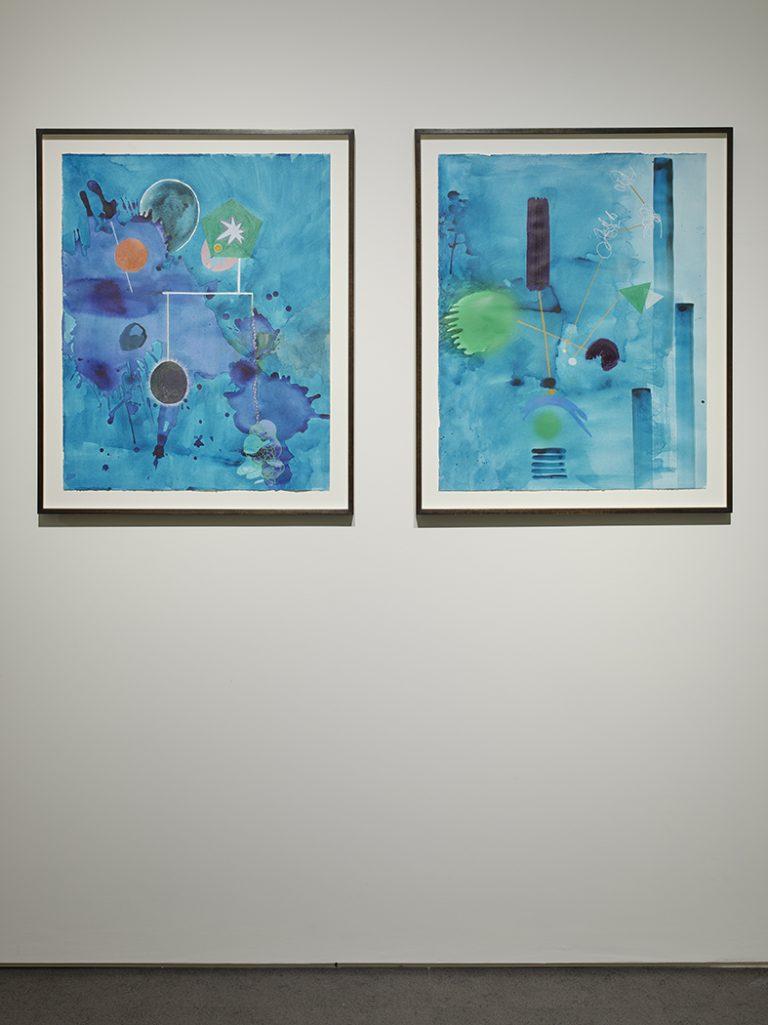 Installation view photos of Bharti Kher, A Consummate Joy, 21 July 2019 – 03 January 2020. IMMA, Dublin. Photos by Ros Kavanagh