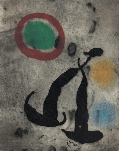 Homage á Braque