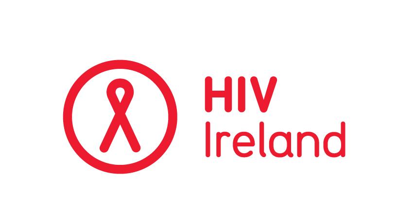 HIV Ireland Logo