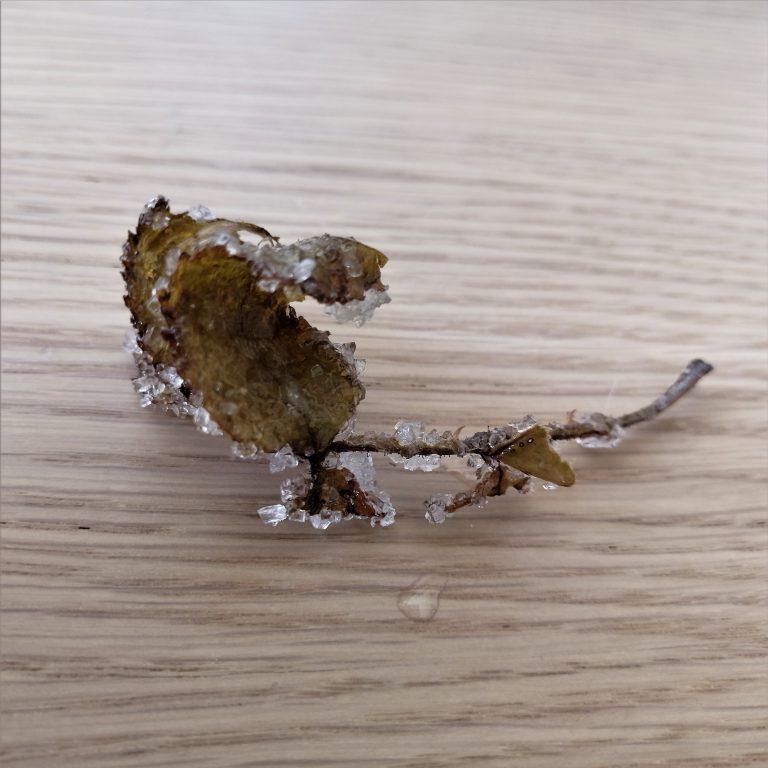 ExploreratHome. Crystals