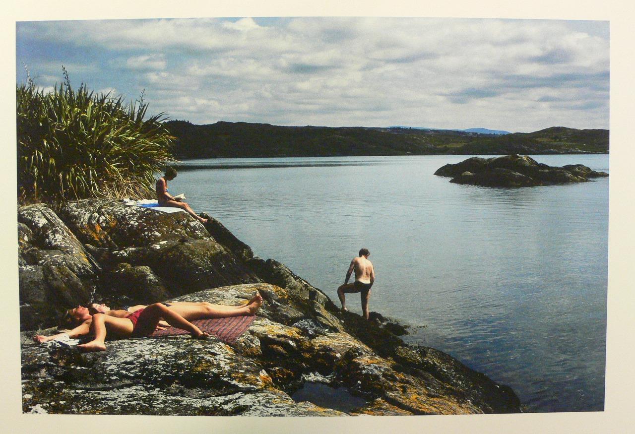 Harry Gruyaert, County Kerry, 1988