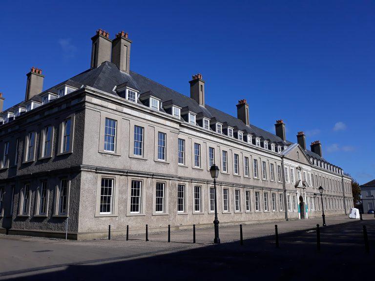 IMMA, Royal Hospital Kilmainham