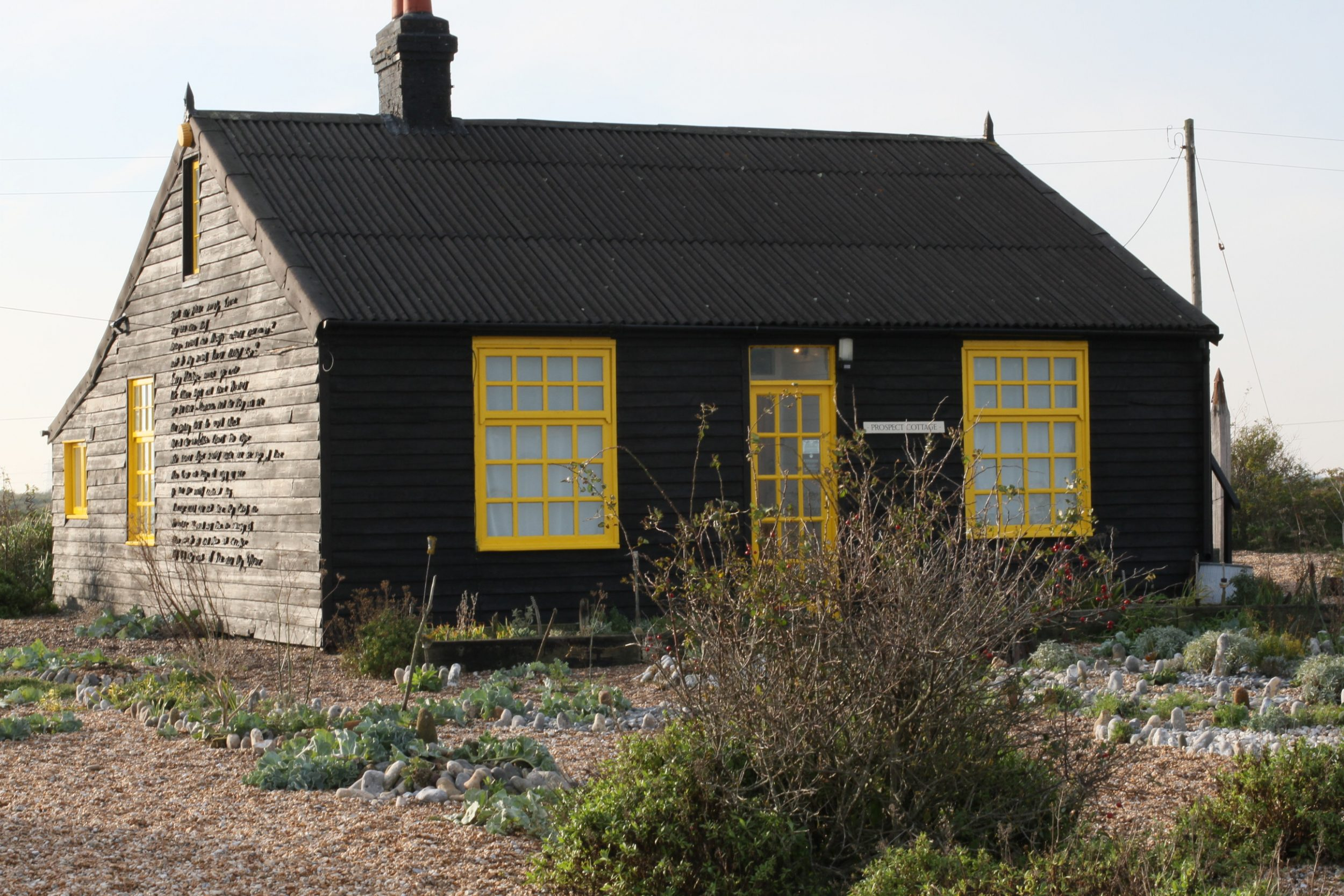 Prospect Cottage. Image: Susan Thomson