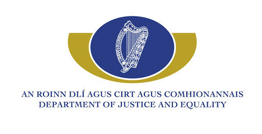 Department of Justic and Equality