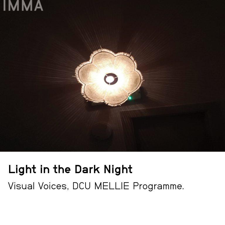Light in the Dark Night. Photo by Muhammad Saqib Riaz