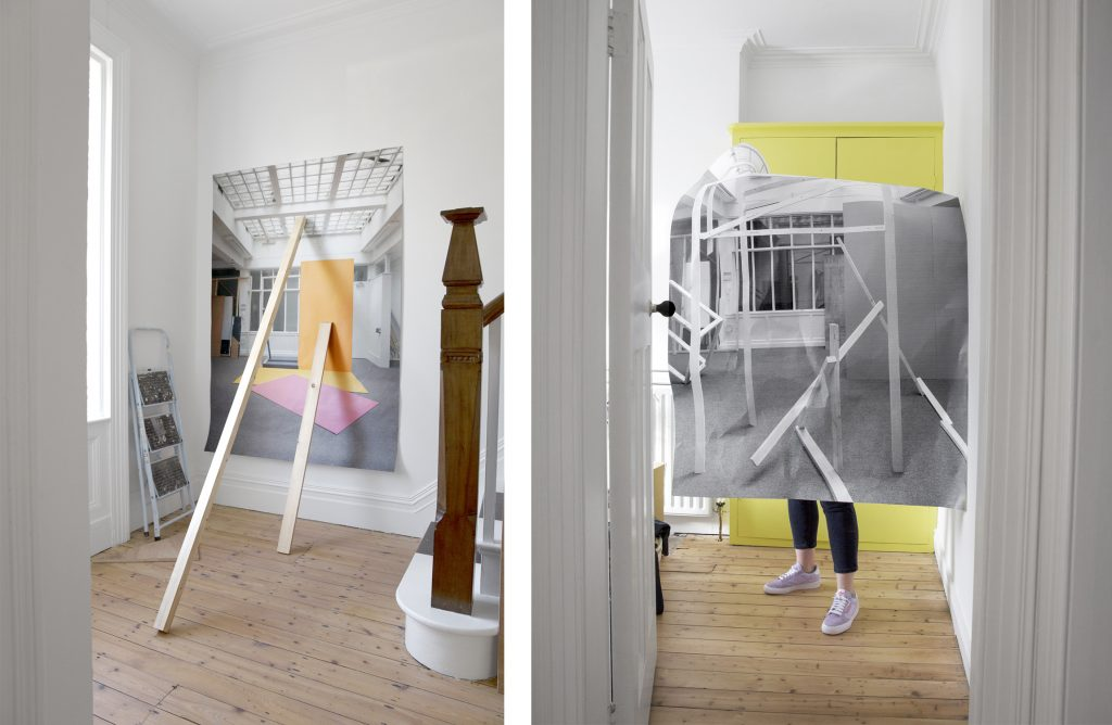 1. Jan McCullough, Light Work Remote Residency, in partnership with IMMA, 2021.2. Jan McCullough, Light Work Remote Residency, in partnership with IMMA, 2021.