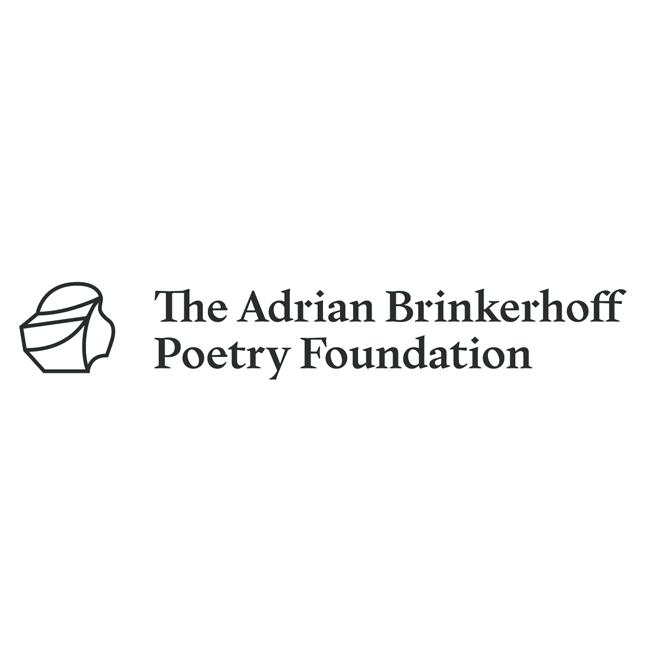 Adrian Brinkerhoff Poetry Foundation