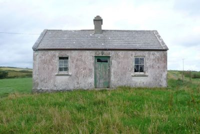 House in Clare