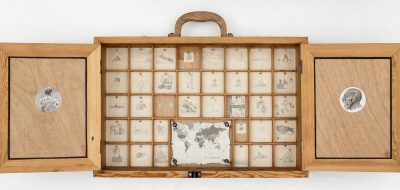 The Portable History of the World
