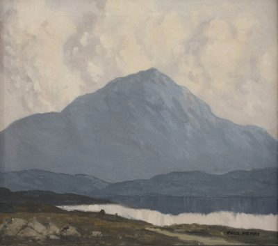 Errigal, Co. Donegal